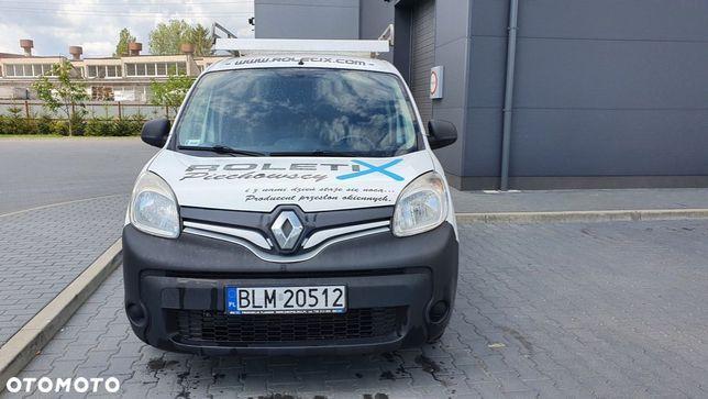 Renault Kangoo  Renault Kangoo Maxi / Homologacja VAT 1 / Faktura VAT 23% / Inst. LPG