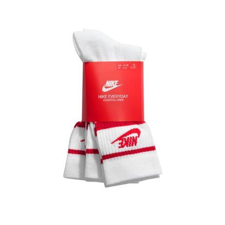 Комплект 3 пари Носки Шкарпетки Nike Everyday Jordan (S-M-L) Оригинал!