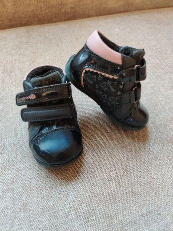 Ботинки Geox/ Кросівки/ Напівчеревики 19 розмір