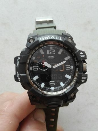 Zegarek smael