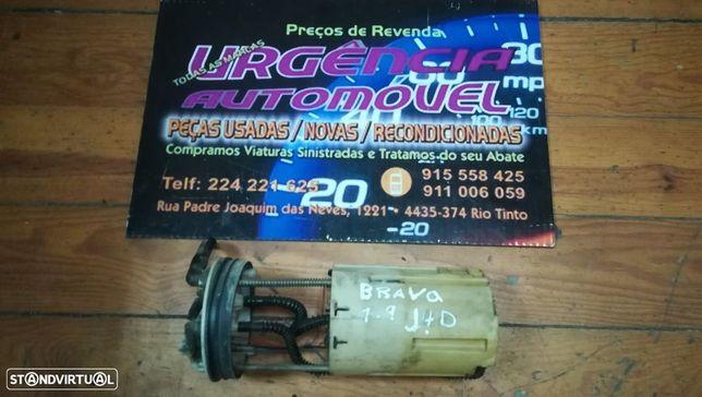 Bomba bóia combustível Bravo Brava Marea 1.9 Jtd
