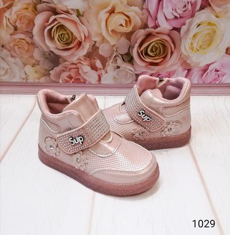 Ботинки, черевики, девочке, осень