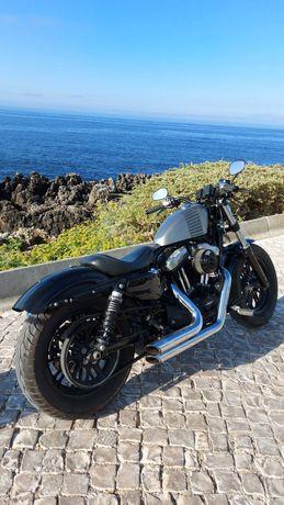 Harley Davidson forty eight 2016