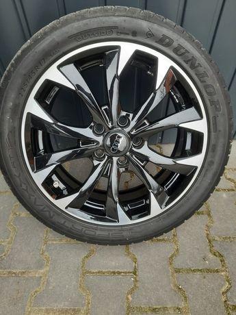 Koła 225/45/17 Audi a3 8v rozstaw śrub 5x112