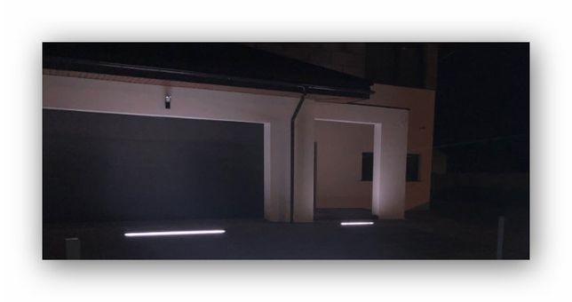 Najazdowa Lampa LED SOLID Parking Ogród Garaż Bruk Kostka Na Wymiar