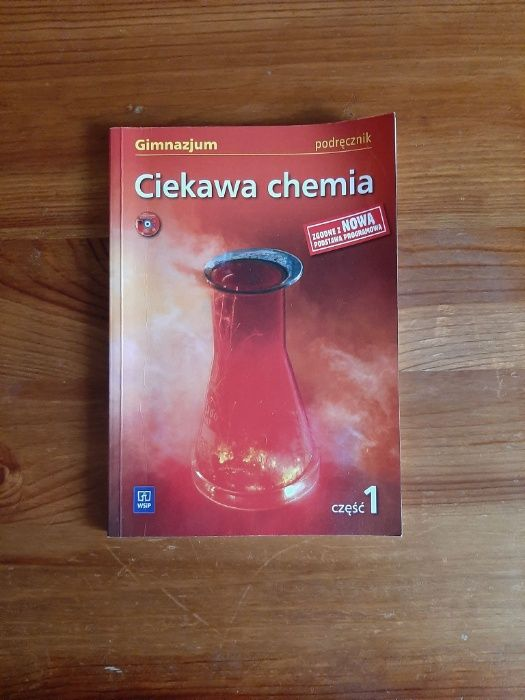 Ciekawa chemia 1 Chrzanów - image 1
