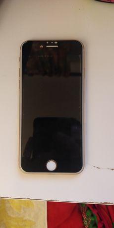 IPhone 8 rose gold 256 GB desbloqueado
