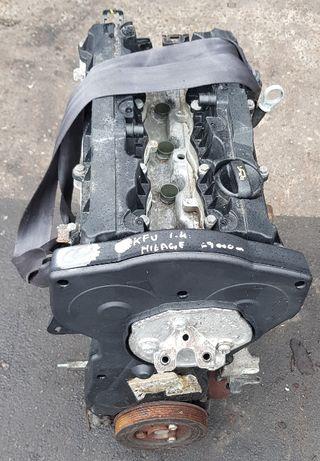 Silnik 1.4 16v 88KM z grupy PSA (Citroen, Peugeot), KFU