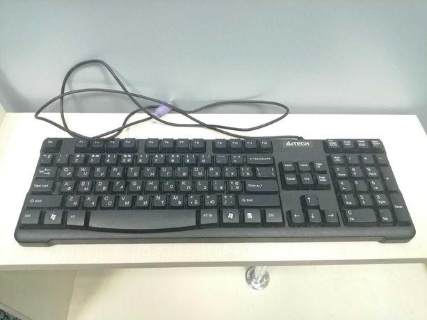 Клавиатура 4 Tech