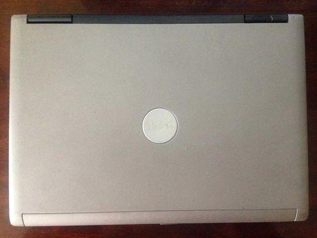 Ноутбук Dell Latitude D430