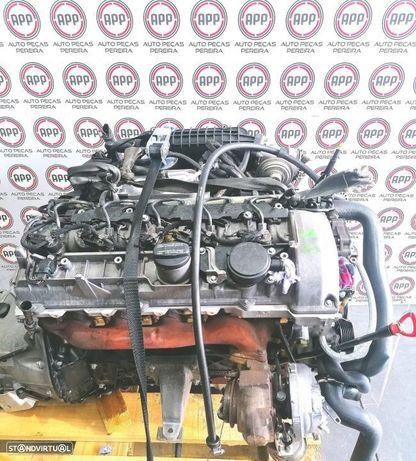 Motor Mercedes ML  W163, 270 CDI referência 612963 aproximadamente 234 000 kms