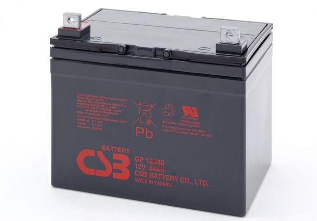 Bateria aaa CSB GP 12V 34Ah