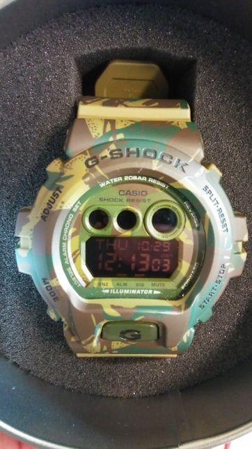 Casio G-Shock GD-X6900MC-3ER Promax