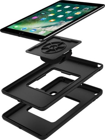 "Etui do tabletu Incipio Capture Rugged Case iPad 9,7 ""(2017)"