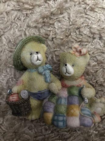 Статуэтка мишки Shudehill