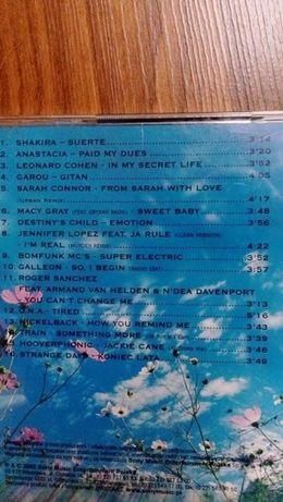 Hit afrer Hit. Płyta CD16 utworów.