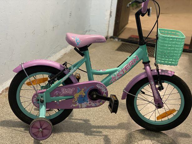 Велосипед для девочек 14