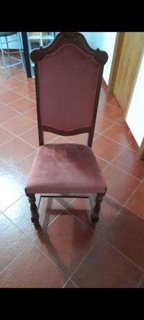 Cadeiras de quarto