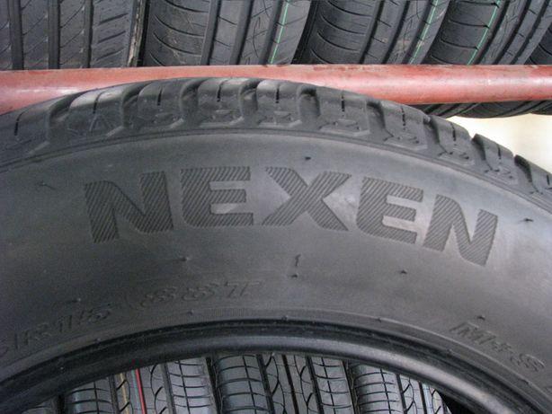 Opony Wielosezonowe 185/65r15 Nexen