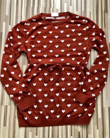 Sweter ciążowy C&A