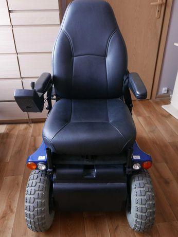 Elektryczny wózek inwalidzki MEYRA OPTIMUS 2