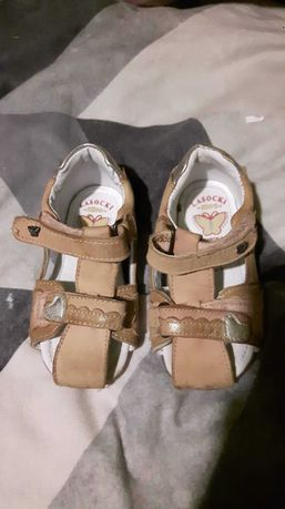 Sandały Lasocki roz 21