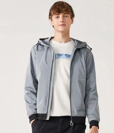 Ветровка, куртка SEMIR