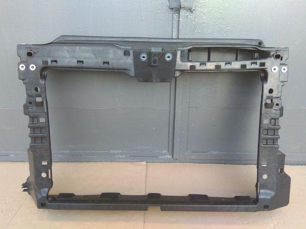 Панель передняя телевізор телевизор рамка окуляр Vw Jetta 2010 - 2017