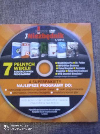 Niezbędnik 7 pełnych wersji na PC
