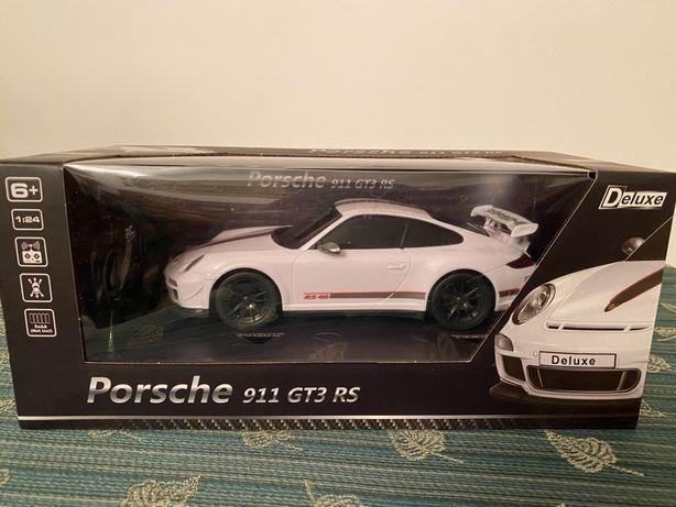 Porsche 911 GT3 RS Telecomandado