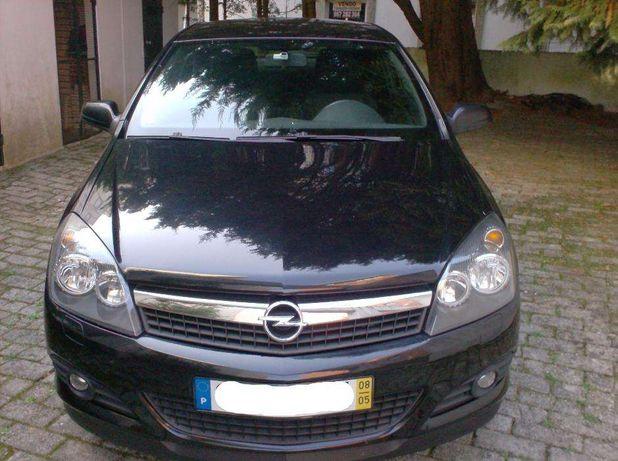 Opel Astra gtc 1.4 - 08