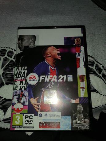 FIFA 21 Sprzedam