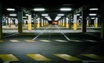 Паркинг проспект Панфилова 15и жк Европейский