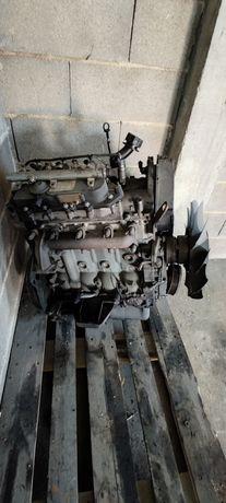 Motor Iveco 2.3 HPI