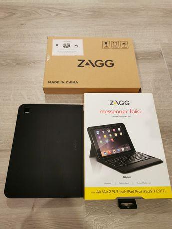 Zagg messenger case etui ipad pro 9.7