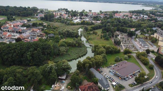 Działka-Przy-Biedronce - Biznesowa -Centrum Miasta