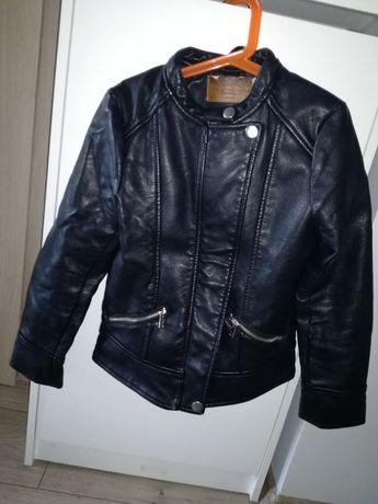 Ramoneska kurtka Zara 140