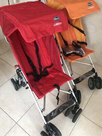 Дитячий  візок тростинка chicco