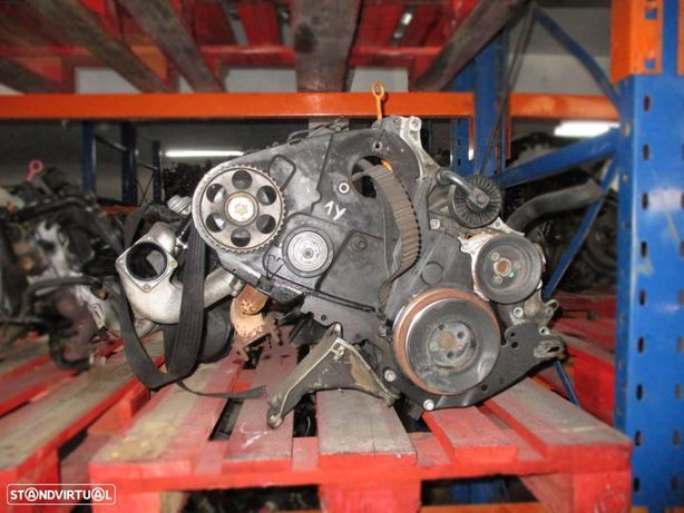 Motor para VW 1.9 diesel 1Y (1996)
