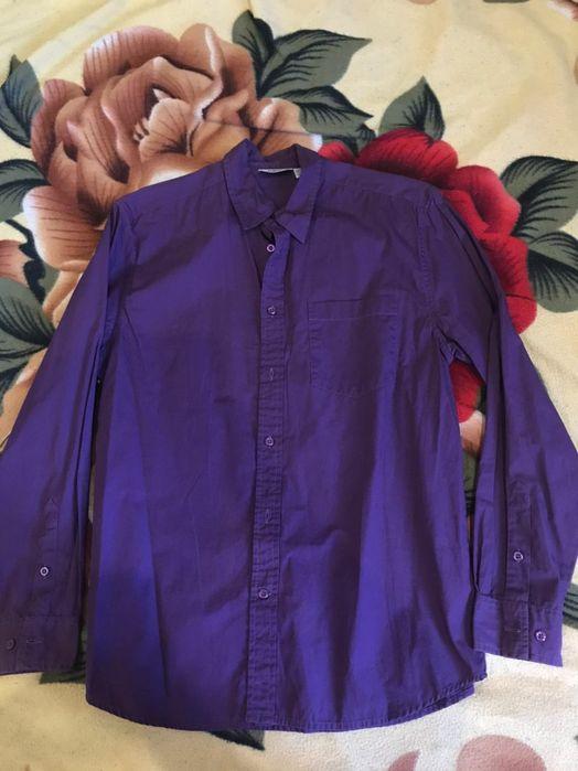 Рубашка мужская, размер М Харьков - изображение 1