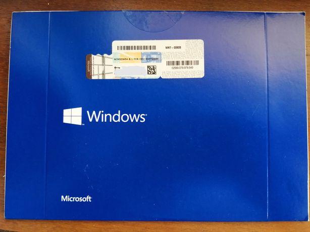 Licença Windows 8.1 Home Original