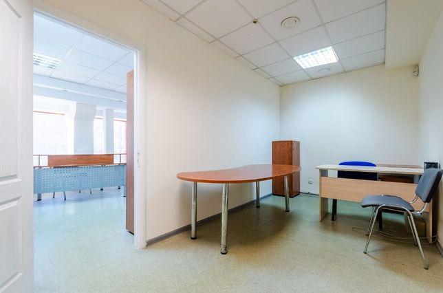 Отличный офис из 2 кабинетов 35м2 м.Почайна (Петровка) пр Бандеры
