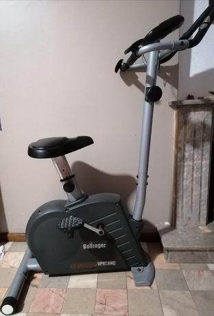 Bicicleta estática Bollinger