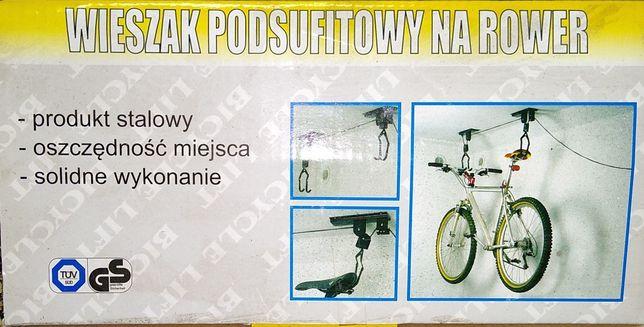 Wieszak rowerowy
