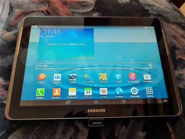 Планшет Samsung Galaxy Tab 2 10.1 3G GT-P5100