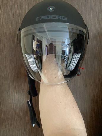 Caberg Riviera V3 kask motocyklowy otwarty