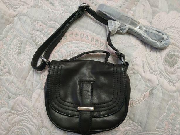Мини сумочка-кошелек от ZARA