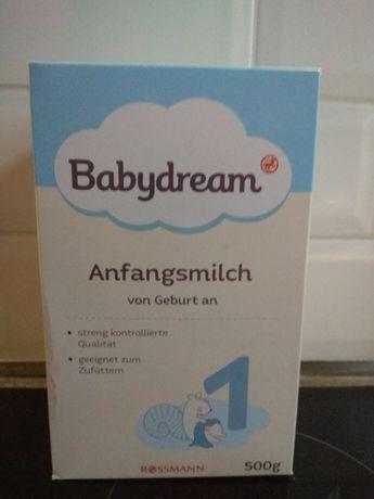 Mleko Babydream 1