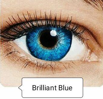 Цветные контактные линзы OkVision