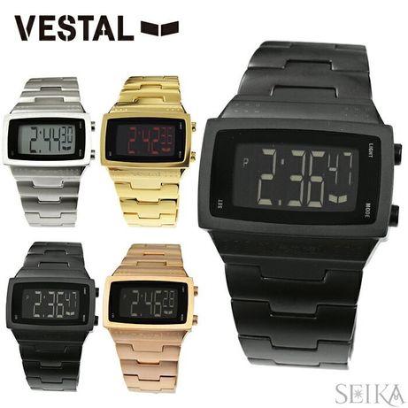 Relógio Vestal